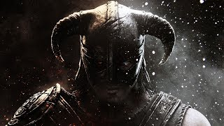 The Elder Scrolls V: Skyrim - Приключение Кодера