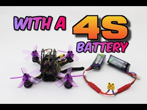 worlds-fastest-micro-dronerigged-to-explode-lizard95-4s-fpv-drone