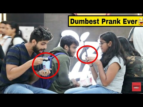 Be my Girlfriend Prank 😘😍| Instagram story व्हाट्सएप स्टोरी | Hsj Pranks