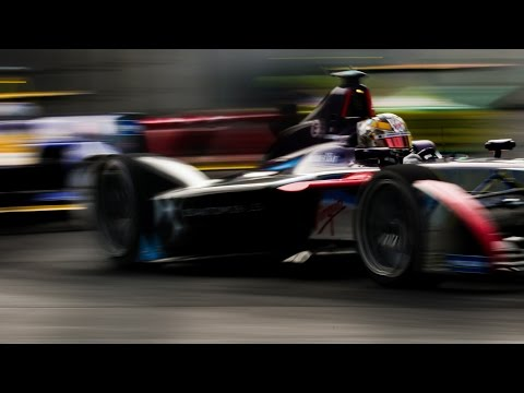 A dramatic race for DS Virgin Racing in Berlin
