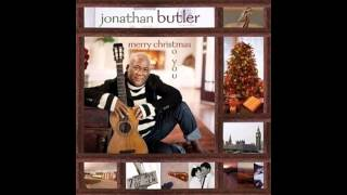 Jonathan Butler  -  Happy Holidays