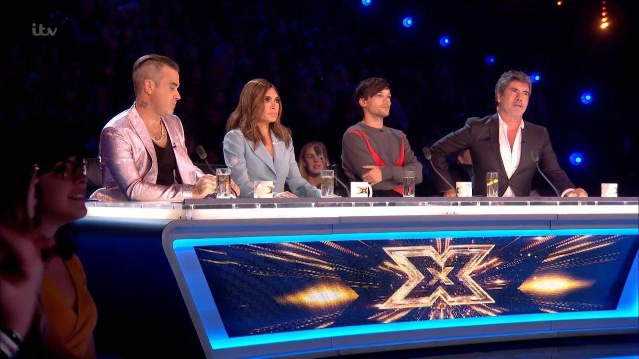 The X Factor UK 2018 The Results Live Semi-Finals Night 2