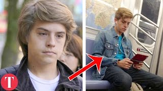 10 Celebs Who Gave Up Fame To Work Normal Jobs