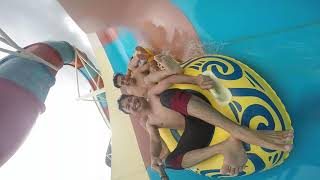 preview picture of video 'Waterbom kandangan'
