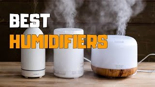 Best Humidifiers in 2020 - Top 6 Humidifier Picks
