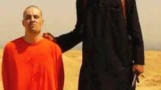 Obama Goes Golfing After James Foley's Beheading By ISIS Terrorists Group