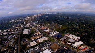 Drones At Charlotte NC