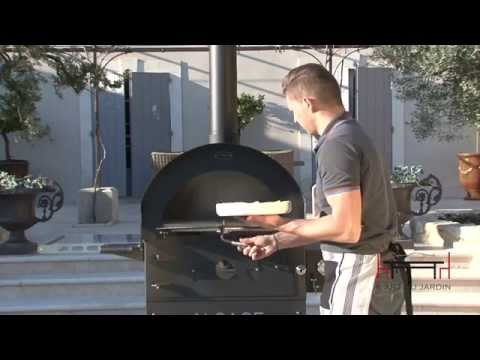 LArt Du Jardin Outdoor Pizza Ovens