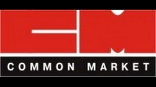 Приколы на отдыхе Common Market