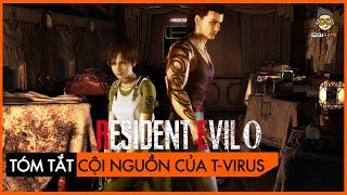 [Tóm tắt Cốt Truyện] RESIDENT EVIL 0 - Cội nguồn của T-Virus