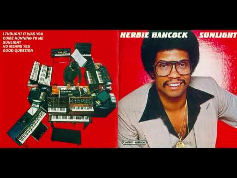 Herbie Hancock ‎– I Thought It Was You (HD)