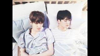 #meanie ♡ Mingyu X Wonwoo | Bed Scene Cut