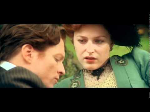 The House of Mirth - Lily and Selden Scene
