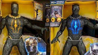Black Panther Target Exclusive: Slash & Strike Erik Killmonger