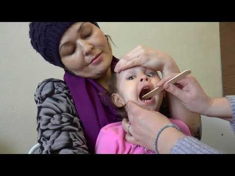 «Ваше мнение, доктор»: грипп у детей