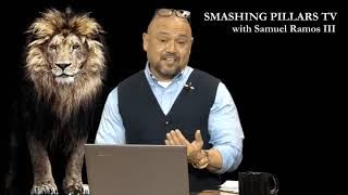 Smashing Pillars TV - Obedience is the Key to Authority - Pt. 3 of 3