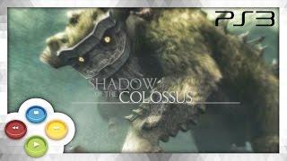 Shadow Of The Colossus Pelicula Completa Español