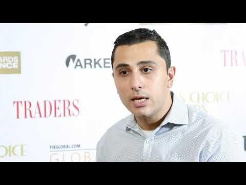 Markets Media Video: Hazem Dawani, PreData