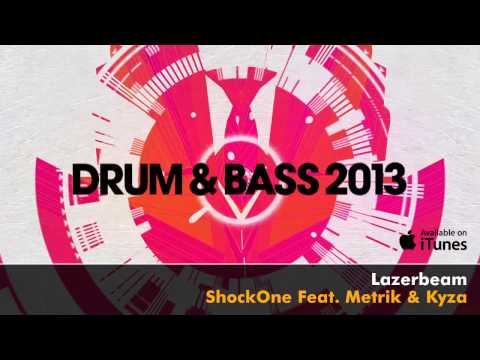UKF Drum & Bass 2013 (Album Megamix)