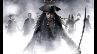 dj nejtrino пираты карибского моря