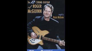 The 12String Guitar Of Roger McGuinn