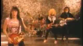 Ace Frehley - Insane 1988 - Remastered video in HQ