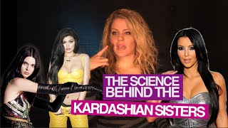 How Siblings Affect Your Personality (aka The Kardashian Jenner Effect)