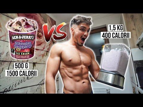 Pierdere în greutate ec