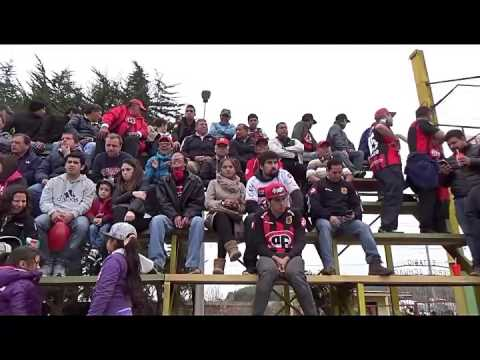 """LOTA SCHWAGER - Lota Schwager 0 Ranger 2 (26. 04. 2015.) 1"" Barra: Los Sin Nombre • Club: Lota Schwager"