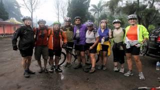 The Java Bike Trip