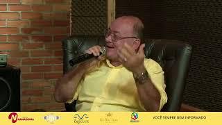 Wilson Reis no Namazonia Entrevista
