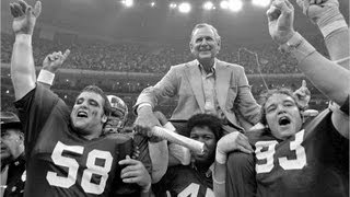 Top 10 All-Time College Football Coaches