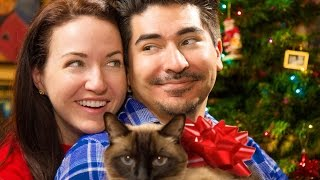 Weird Things Couples Do At Christmas