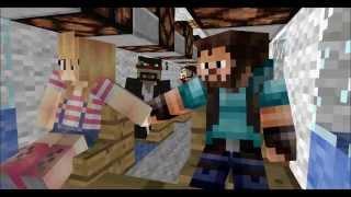 Down Flight Playmobil Plane Crash Video Stop Motion Animation - Minecraft hauser verschonern