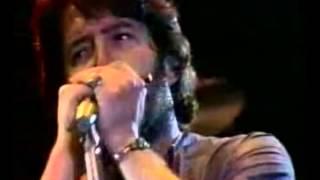 <b>Paul Butterfield</b>    Blues Band  Walking Blues  Live 1978