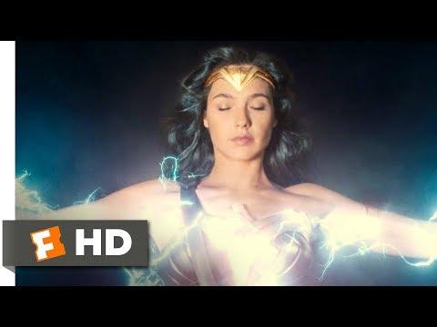 Wonder Woman (2017) - I Believe in Love Scene (10/10) | Movieclips