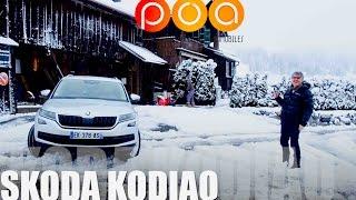 Skoda Kodiaq 2017 : l
