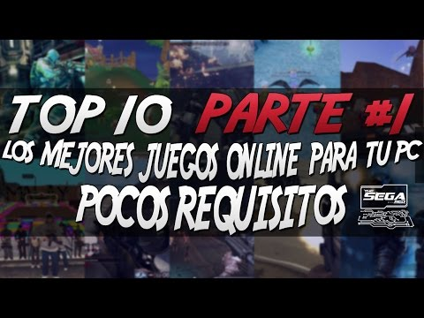 Top 10 Mejores Juegos Online Para Pc 2 96 Mb Wallpaper
