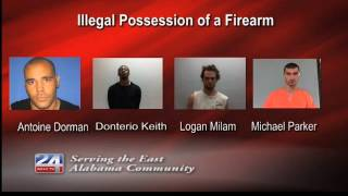 Federal Grand Jury Indicts Multiple People