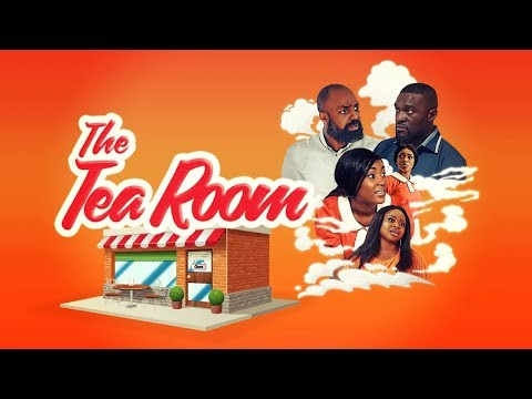 The Tea Room | PREVIEW