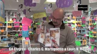 La Chronique De Jean-Edgar Casel - Pin-up Gil Elvgren
