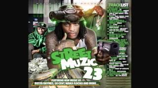 Wale Ft. 2 Chainz Rick Ross Trey Songz - Bait - (Street Muzic 23)