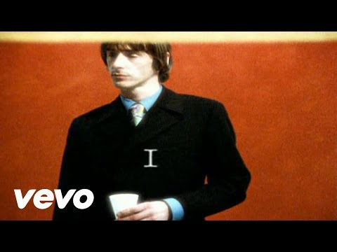 Paul Weller - The Changingman	 video