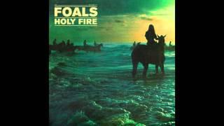 Foals - Everytime Acid