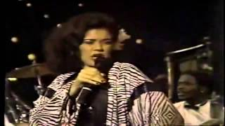 Angela Bofill Too Tough 1983