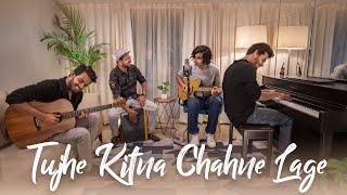 Kabir Singh | Tujhe Kitna Chahne Lage (Reprise) | Twin Strings