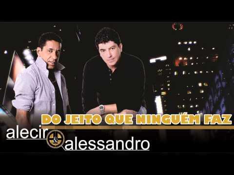 Apenas Um Sorriso - Alecir e Alessandro