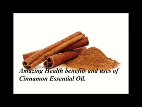 Amazing Health benefits and uses of Cinnamon Essential Oil, Education