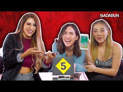 YouTubers mujeres le marcan a sus EX. Todo se salió de control
