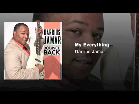 Darrius Jamar - My Everything